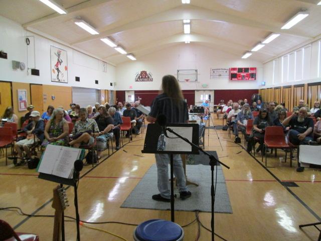 Sunday Worship at Jamestown Christian Fellowship
